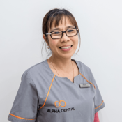 Ruth - dental Assistant