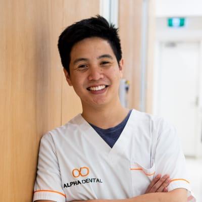 Dr. Jason Cheong - Dentist