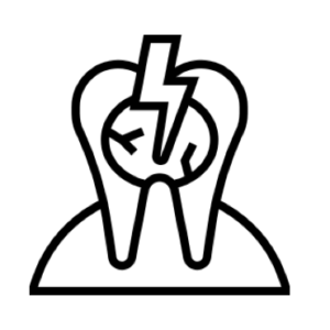 what is a dental emergency? cracked tooth